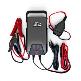 CHARGEUR BATTERIE 12V - 7A...