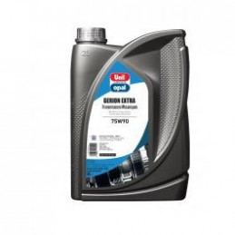 HUILE GERION EXTRA 75W90 - 2L