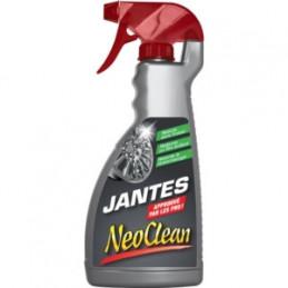 Nettoyant Jantes – 500ML