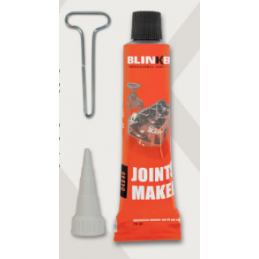 JOINT SILICONE NOIR 75ML