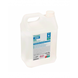 SOLUTION HYDROALCOOLIQUE - 5L