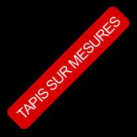 Tapis sur mesures
