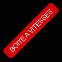 Additifs Boite à vitesses