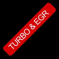 Turbo & EGR