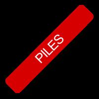 Piles pour clés & télécommandes
