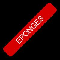 Eponges