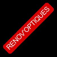 Renovation d'optiques